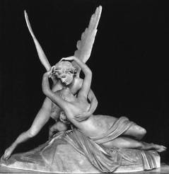 Tales as Old as Time: Eros and Psyche