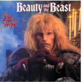 Beauty and the Beast: the CD