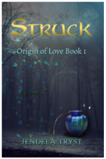 Origin of Love 1: Struck