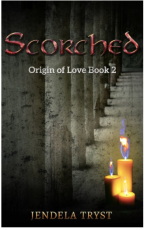 Origin of Love 2: Scorched