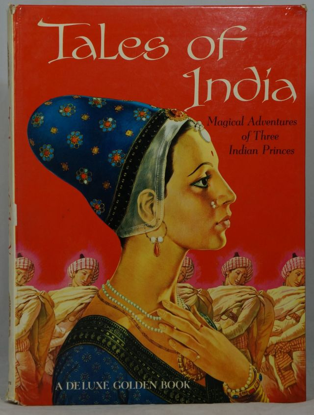 tales of india cover