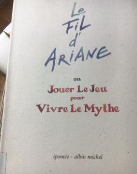 Fil d'Ariane