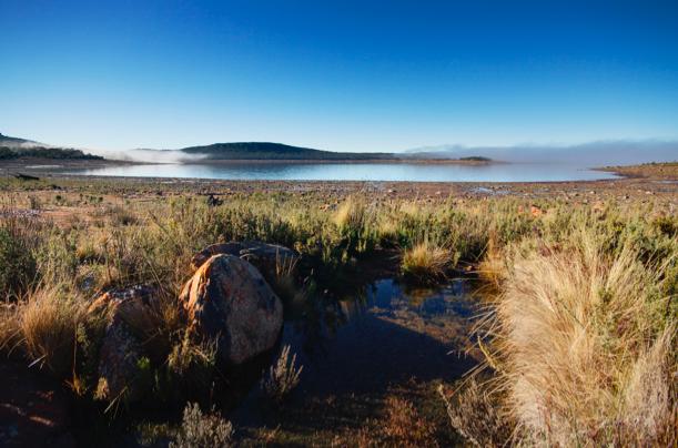 Great Lake, Central Highlands, Tasmania Author: JJ Harrison   2009 Image Source: Wikimedia Commons