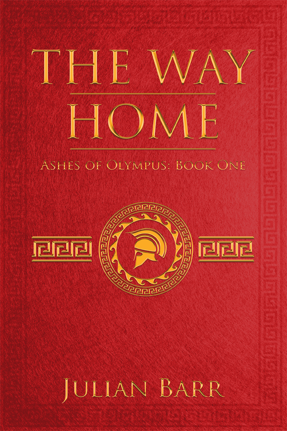 The Way Home, cover image