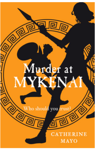 Murder at Mykenai