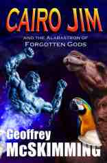 The Alabastron of Forgotten Gods © 9 diamonds press