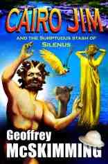 The Sumptuous Stash of Silenus, © 9 diamonds press